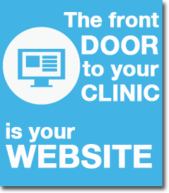 pt clinic website