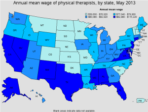 pt salary by state