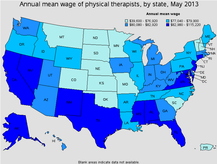 what is an average physical therapist salary?, Human Body