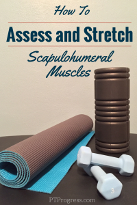 Assessing Scapulohumeral Muscle Length