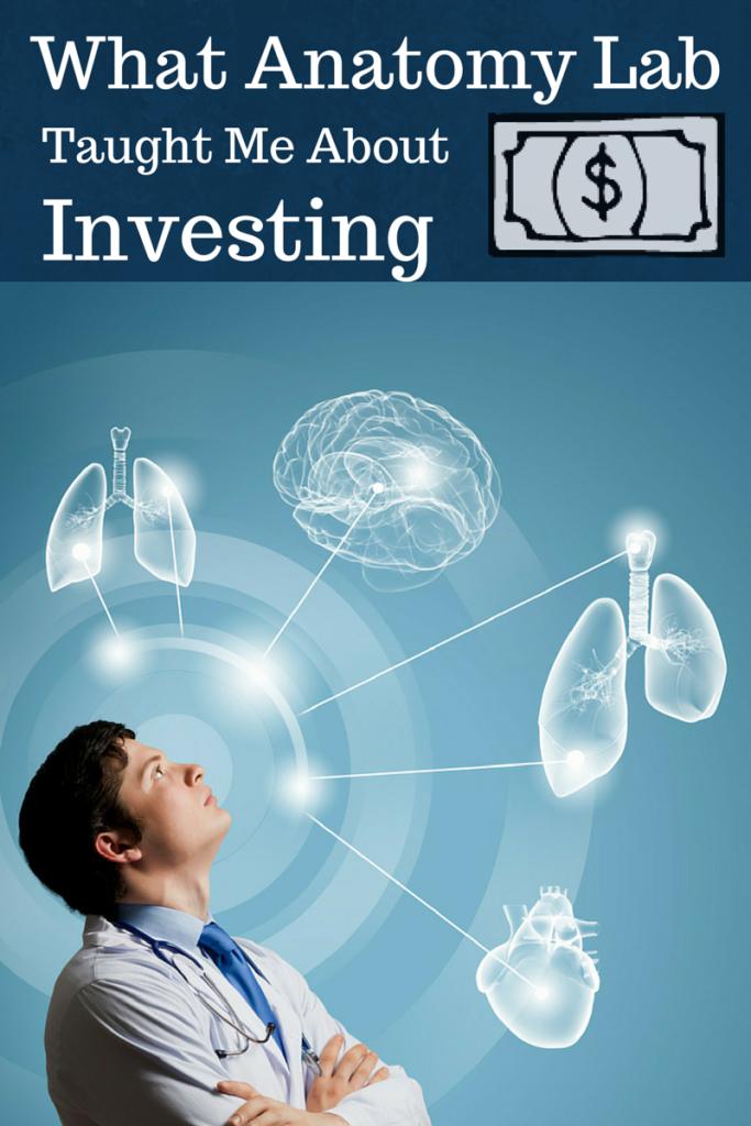 investing medical school