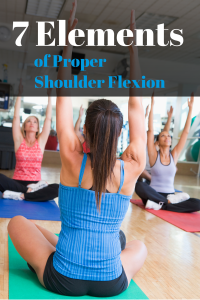What Does Shoulder Flexion Tell Us?