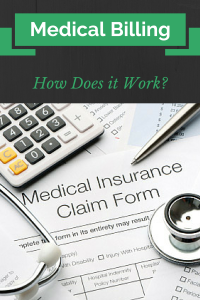 How Medical Billing Works