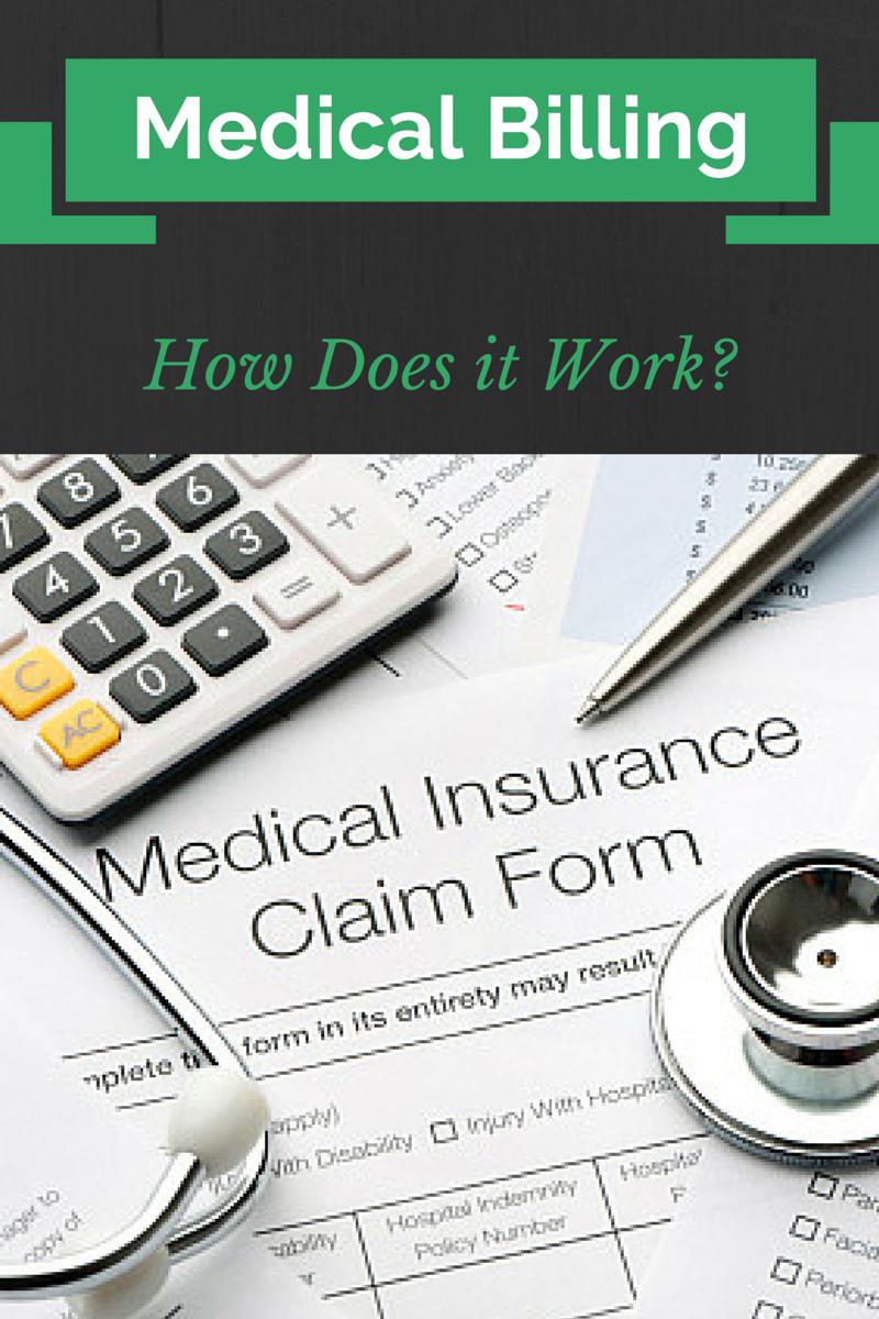 How Medical Billing Works