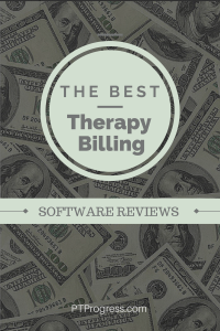 Therapy Billing Software Review