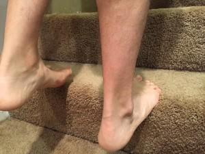 eccentric gastroc stairs 3