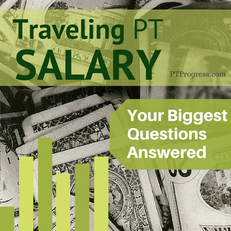 traveling physical therapist salary questions and answers, Human Body