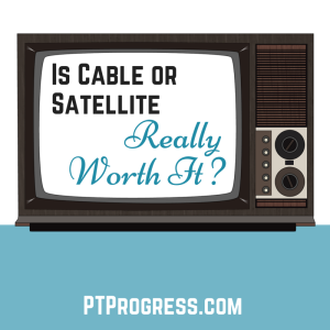 Is Cable Worth It? Top Cable TV Alternatives