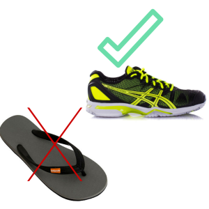 shoes plantar fasciitis