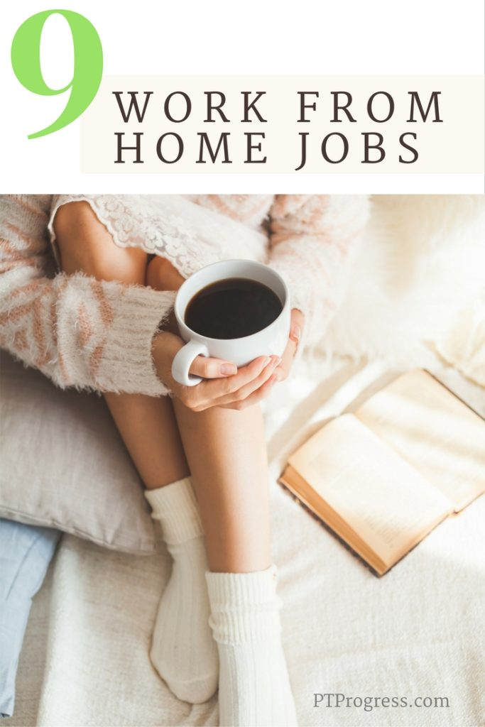 work at home job