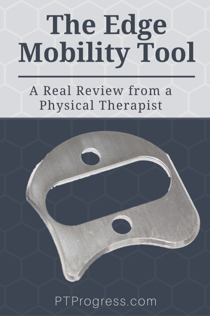 Edge Mobility Tool Review