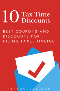 $20 OFF TurboTax Coupon and Discounts for 2018
