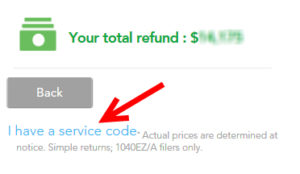 No TurboTax Discount Code Required
