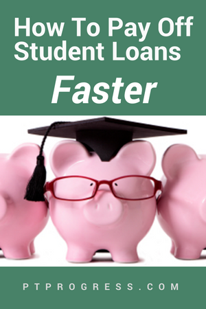 federal student loan payment
