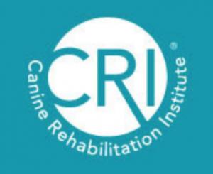 canine rehab institute CCRT