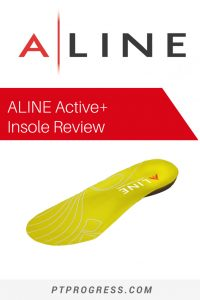 ALINE Insoles Review from a Physical Therapist