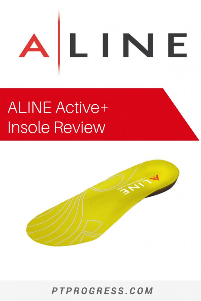 aline insoles review