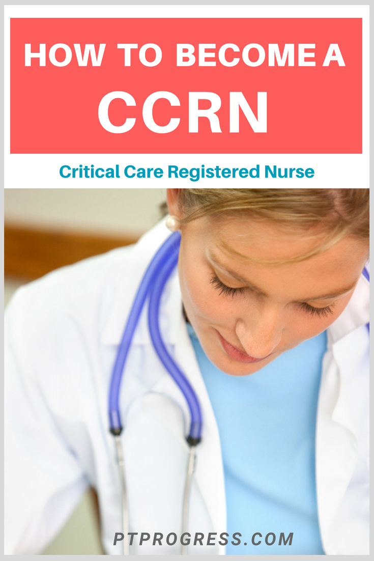 ccrn certification