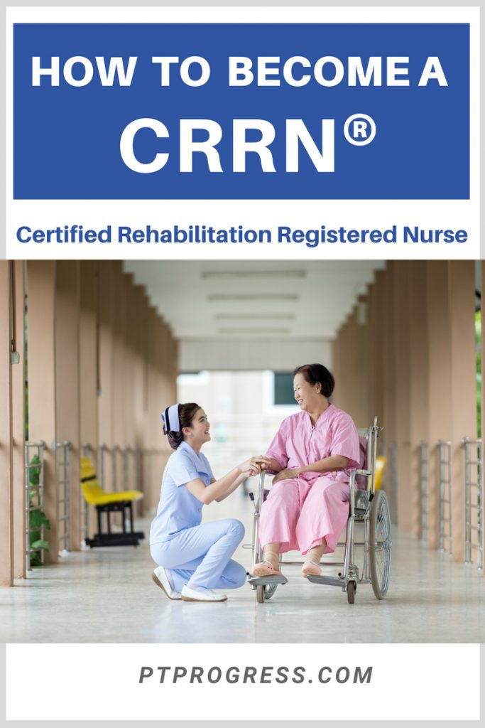 CRRN certification