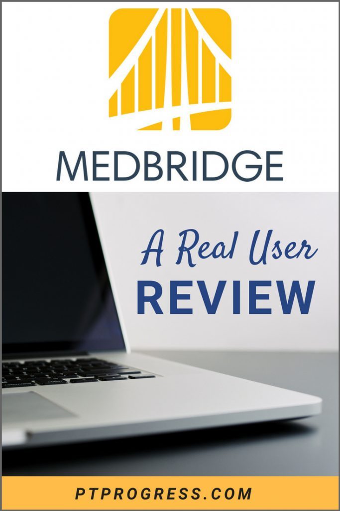 medbridge review