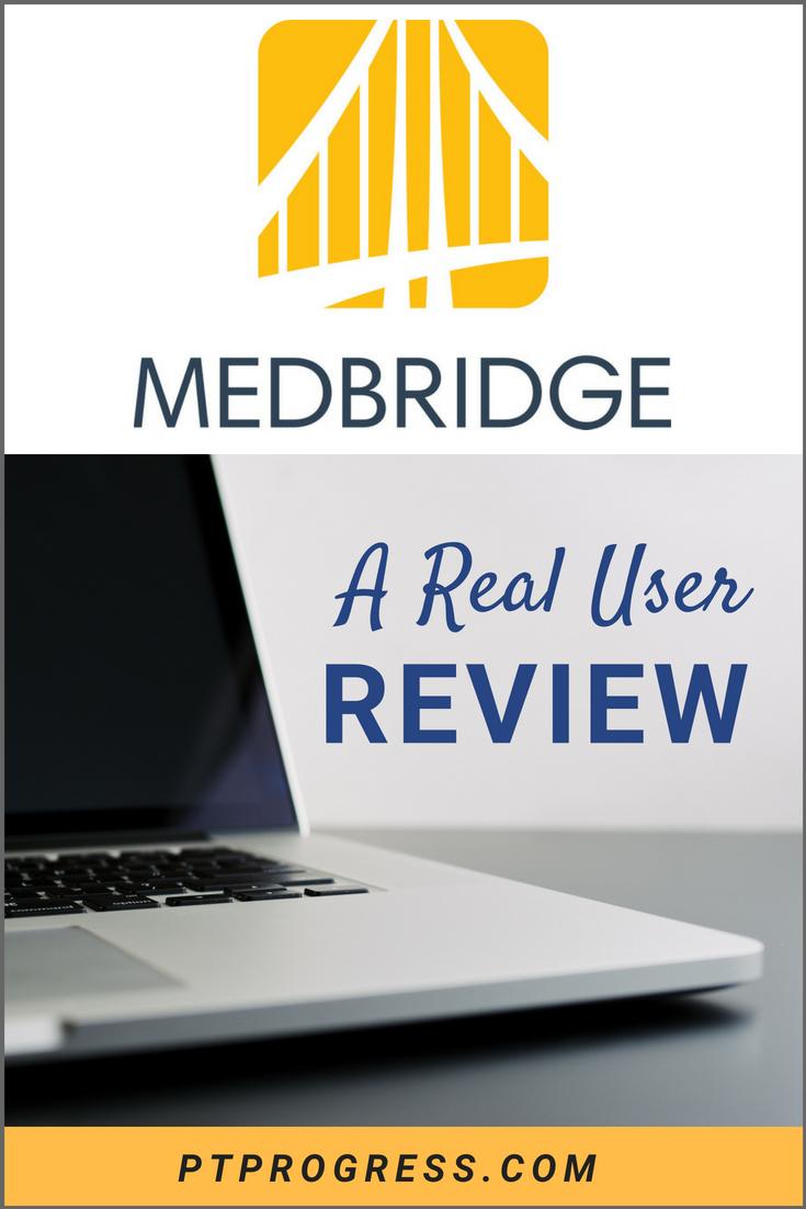 medbridge reviews