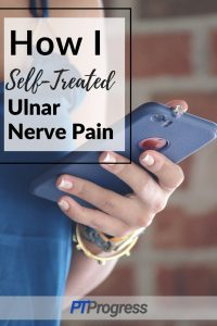How I Treated Ulnar Nerve Entrapment Myself (Cubital Tunnel Syndrome)