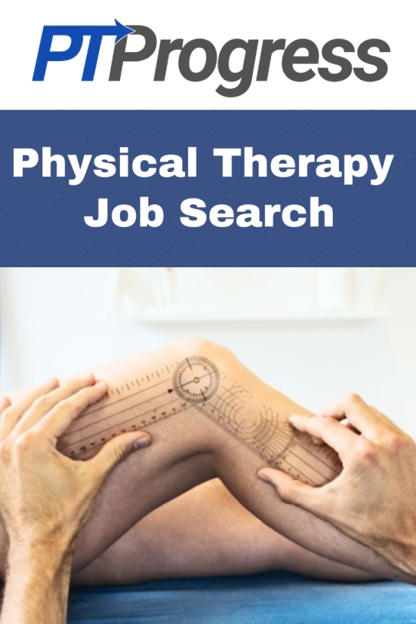 physical therapy job