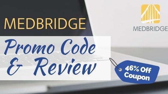 MedBridge Promo Code