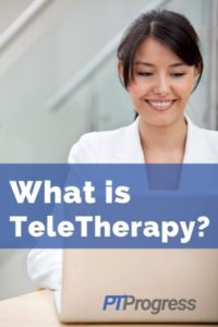 TeleTherapy: How TeleHealth Is Used in Rehabilitation