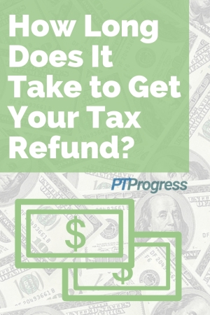 How Long Does It Take to Get Your Tax Refund_