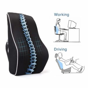 Promic lumbar support