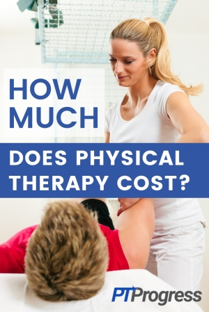how much does physical therapy cost