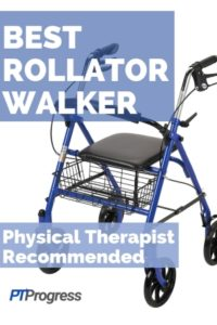 Rollator Walker Reviews and 2019 Buying Guide