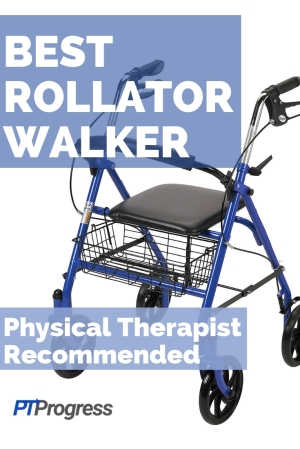 Best rollator walker