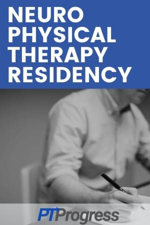 Neuro PT Residency