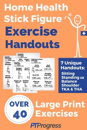 Stick Figure Exercises