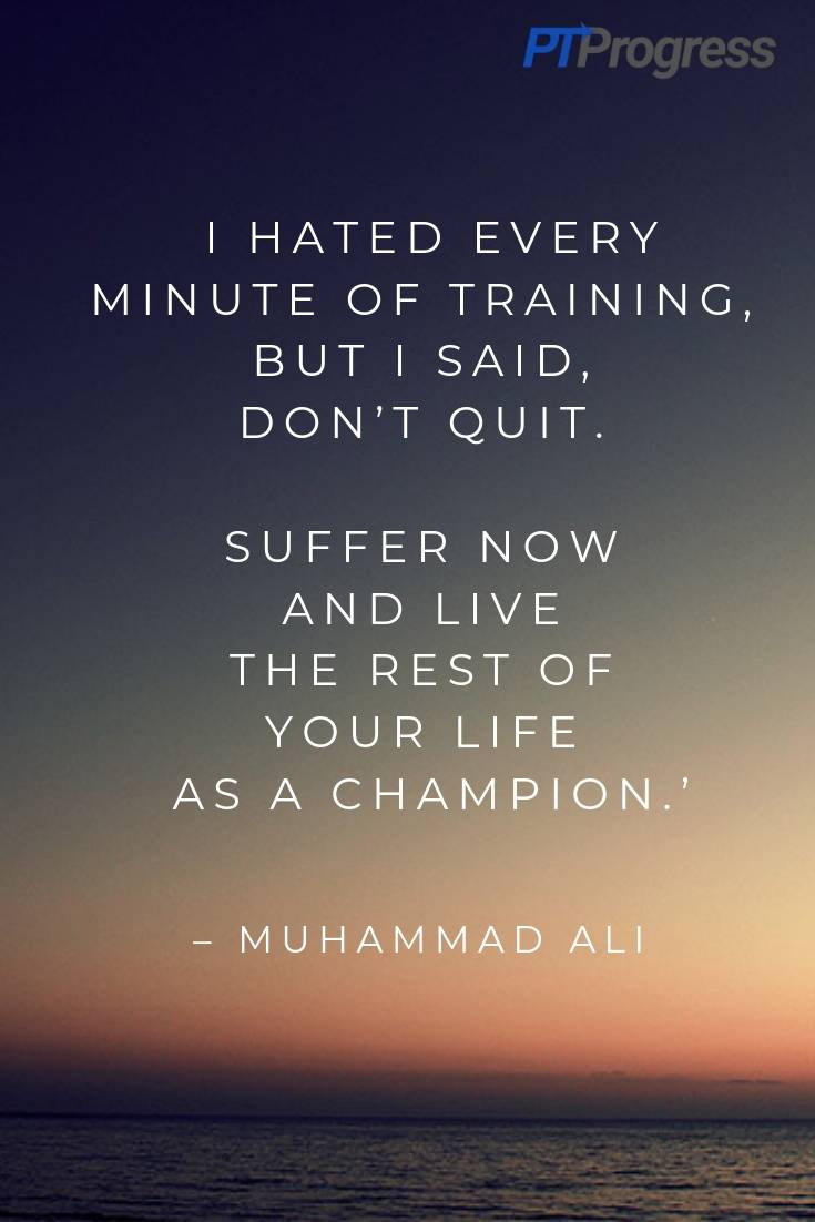 muhammad ali student inspiration quote