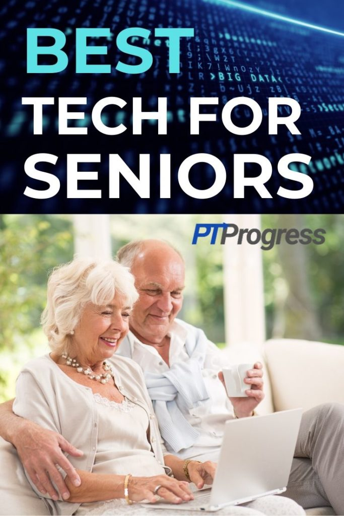 tech for seniors