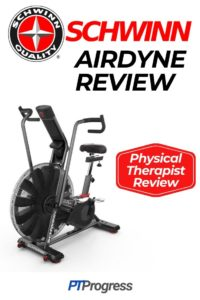 Schwinn Airdyne Pro Review from a Physical Therapist