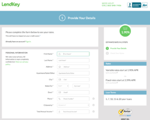LendKey Review | Student Loan Refinancing with LendKey