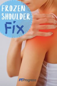 5 Frozen Shoulder Exercises and Treatment Ideas for Relief
