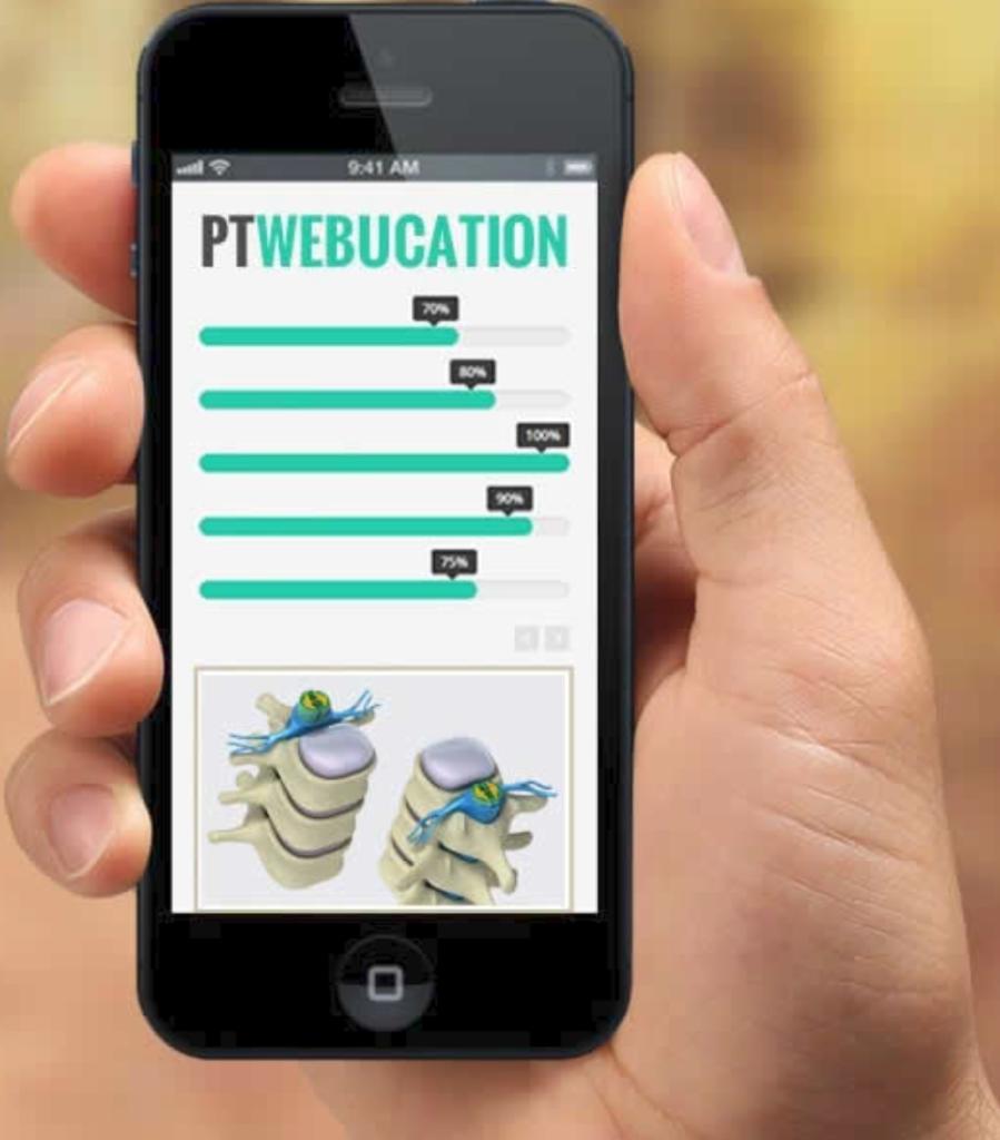PTwebucation