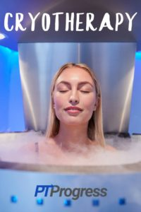 Cryotherapy: Benefits and Risks to Cryotherapy