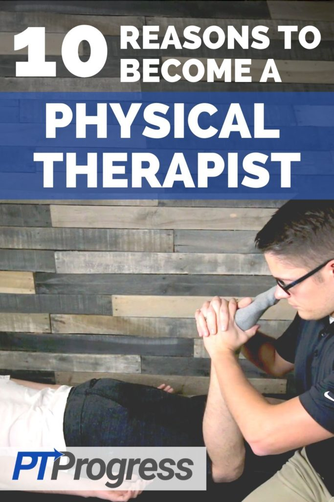 why physical therapy
