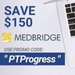 medbridge live webinar