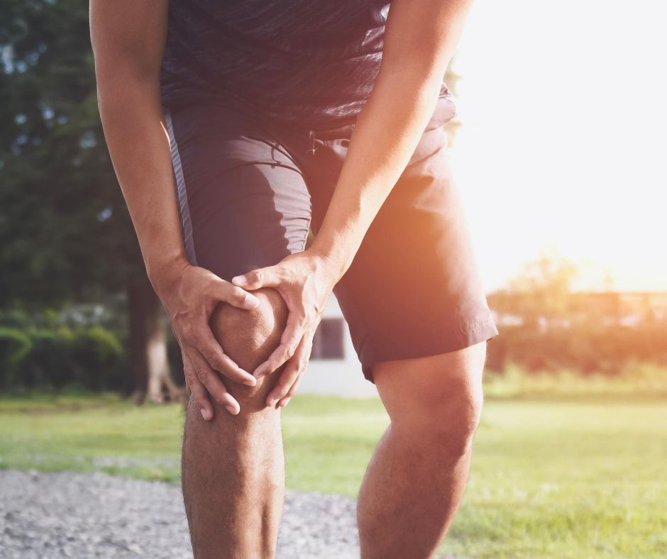 chondromalacia patella runners knee