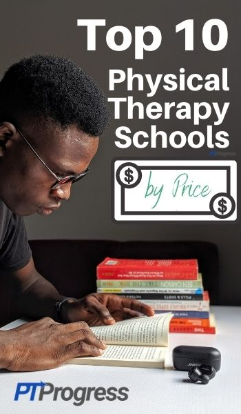 best physical therapy schools