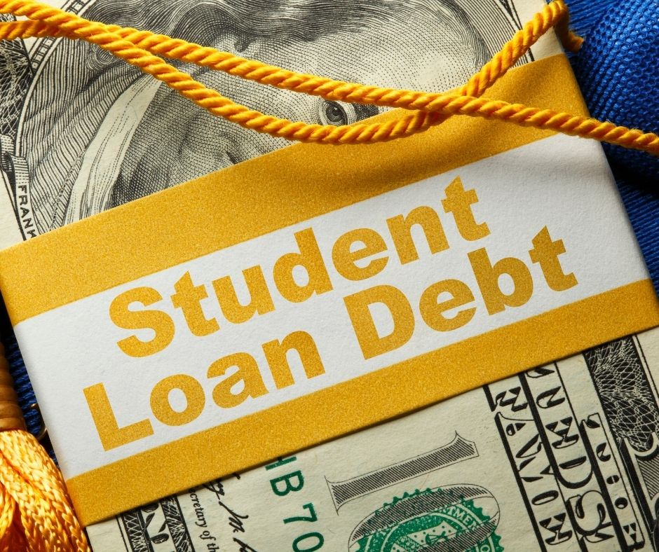 physical therapy student loan debt