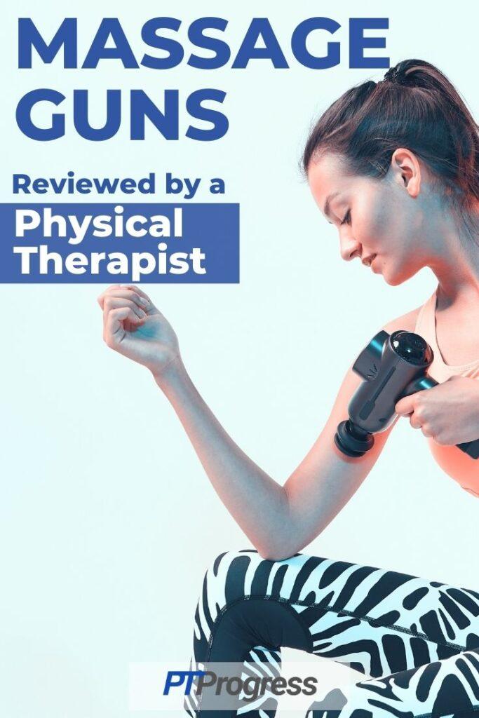 massage gun reviews