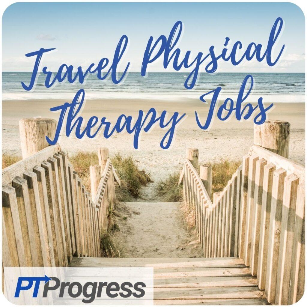 travel PT jobs